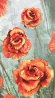 Flower Play Fine Art Print