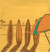Beach 12 Fine Art Print