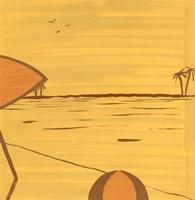 Beach 22 Fine Art Print