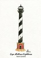 Cape Hatteras Lighthouse, NC Fine Art Print