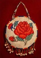 Red Roses Fine Art Print