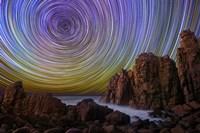 Woomalai Stars 2 Fine Art Print