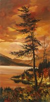 Haliburton Highlands Fine Art Print
