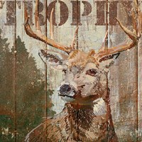 Open Season Trophy Fine Art Print