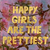 Flowersay 2 Fine Art Print
