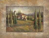 The Tuscan Sun I Fine Art Print