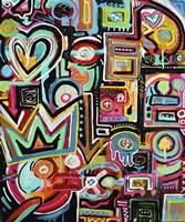 Magnetic Fields Fine Art Print