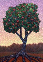 Apple Tree Fine Art Print