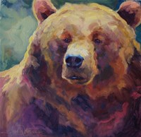 Big Fella Fine Art Print