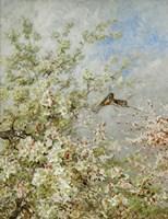 May, c.1885 Fine Art Print