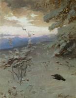 Winter, c. 1905 Fine Art Print
