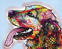 Cocker Spaniel 1 Fine Art Print