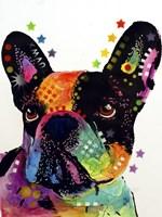 French Bulldog 1 Framed Print