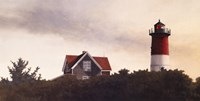 Nauset Light Fine Art Print