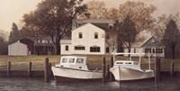 Chesapeake Shore Fine Art Print