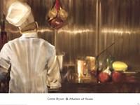 Matter of Taste Fine Art Print