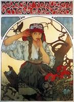 Moravsky Fine Art Print