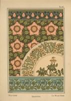 Plate 68 - Wild Rose Fine Art Print
