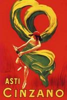 Asti Cinzano Fine Art Print