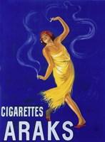 Cigarettes Araks Fine Art Print