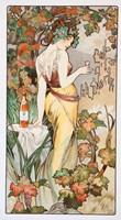 Cognac Fine Art Print