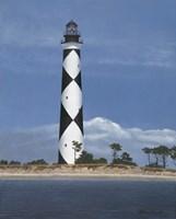 Cape Lookout Fine Art Print