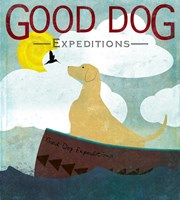 Good Dog Expectations II Fine Art Print