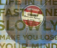 Lead Foot Framed Print