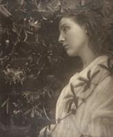 Maud, 1875 Fine Art Print