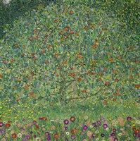 Apple Tree  I, 1912 Fine Art Print