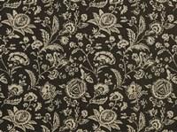 Toile Fabrics VIII Fine Art Print