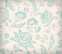 Toile Fabrics XI Fine Art Print