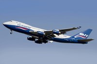 Boeing 747-400? Fine Art Print