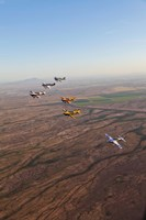 Extra 300 Aerobatic Aircraft Fine Art Print