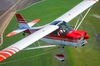 Champion Aircraft Citabria Fine Art Print