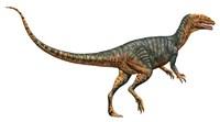 Gojirasaurus Fine Art Print