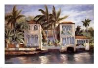 Isle of Palms II Fine Art Print