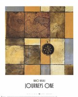 Journeys One Fine Art Print