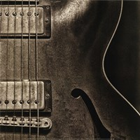 String Quartet IV Framed Print