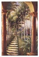 Cartagena I Framed Print