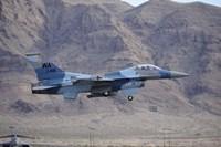 F-16C Falcon Fine Art Print