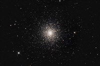 Messier 3 Fine Art Print