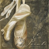 Danse I Fine Art Print