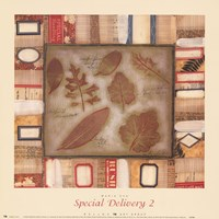 Special Delivery 2 Fine Art Print