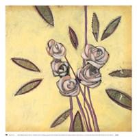 Fleur de Joie I Fine Art Print