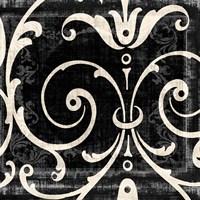 Stylesque II Framed Print