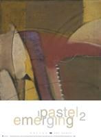 Emerging Pastel 2 Fine Art Print