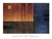 Vanishing Point I Fine Art Print