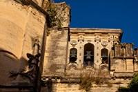 Spain, Andalusia, Cadiz, Arcos De la Fontera Basilica de Santa Maria Fine Art Print