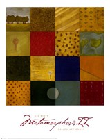 Metamorphosis II Fine Art Print